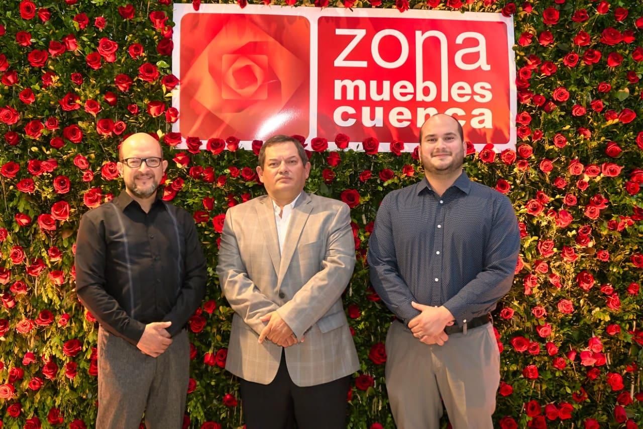 Zona Muebles Cuenca abre su segundo establecimiento en Guayaquil