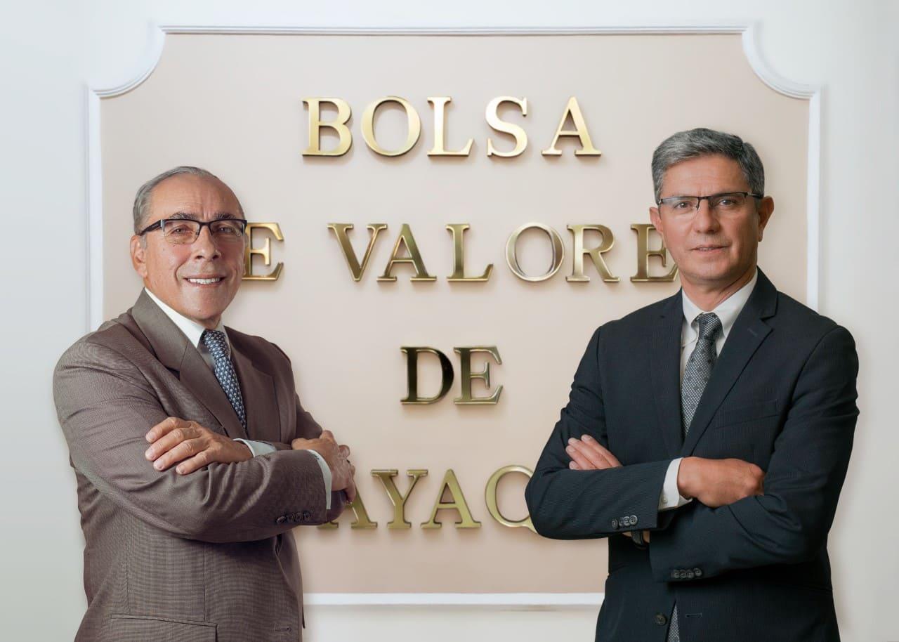 La Bolsa de Valores de Guayaquil cumple 52 años innovando y fortaleciendo el mercado de valores ecuatoriano
