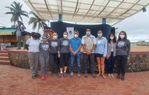 """""""Día Internacional de Limpieza de Playas"""", se celebró con jornada de recolección de residuos"""