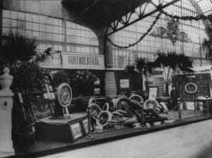 150 años de trayectoria empresarial, ¿Cuál es la clave del éxito de Continental?