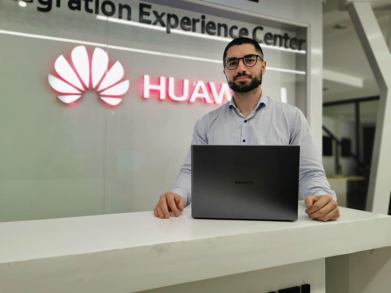 Huawei firma alianza de cooperación con la flamante empresa de tecnología DiDi