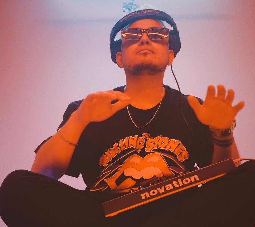 Yo le Doy, una fusión de reggae y guaracha a cargo de Leeb y Kafu Banton