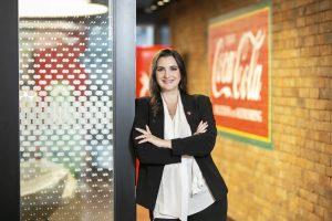 Mariana Rosalba es la nueva Gerente General de Coca Cola Ecuador