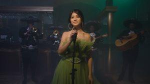 La cantante Nicole Vega le canta al despecho en su nuevo sencillo 'Me Cansé'