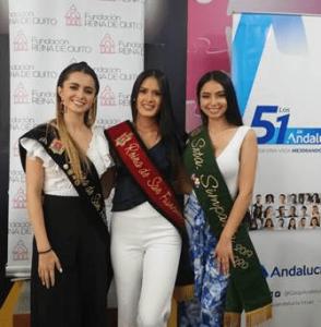 Quito elegirá a su nueva Reina de San Francisco 2021-2022