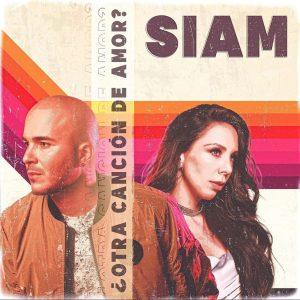 """Siam presenta su más reciente sencillo musical, """"¿Otra Canción de Amor?"""""""