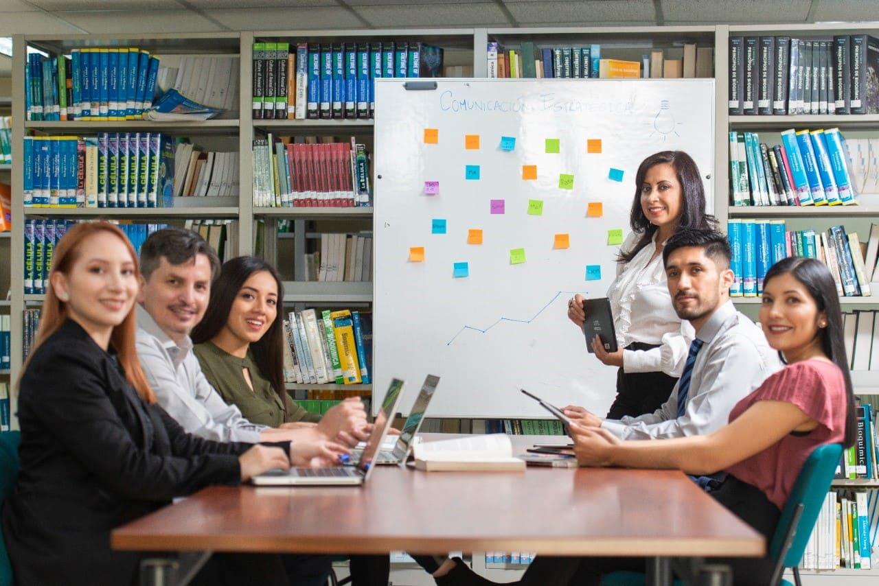 UTPL alista su oferta de tecnologías universitarias innovadoras e inclusivas