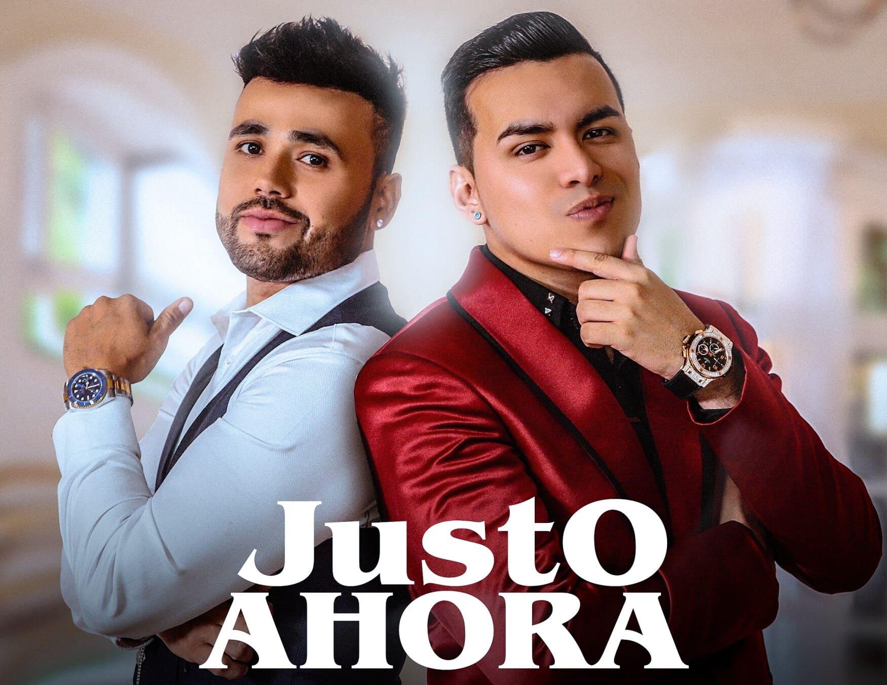 Ciro Quiñonez y Yeison Jiménez – Justo Ahora