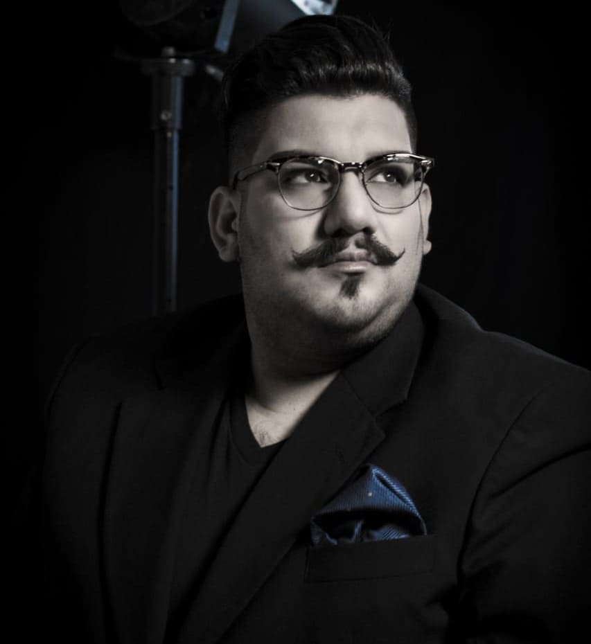 El ecuatoriano Danny Salazar junto a Dasa MG abre camino para la internacionalización de artistas latinos