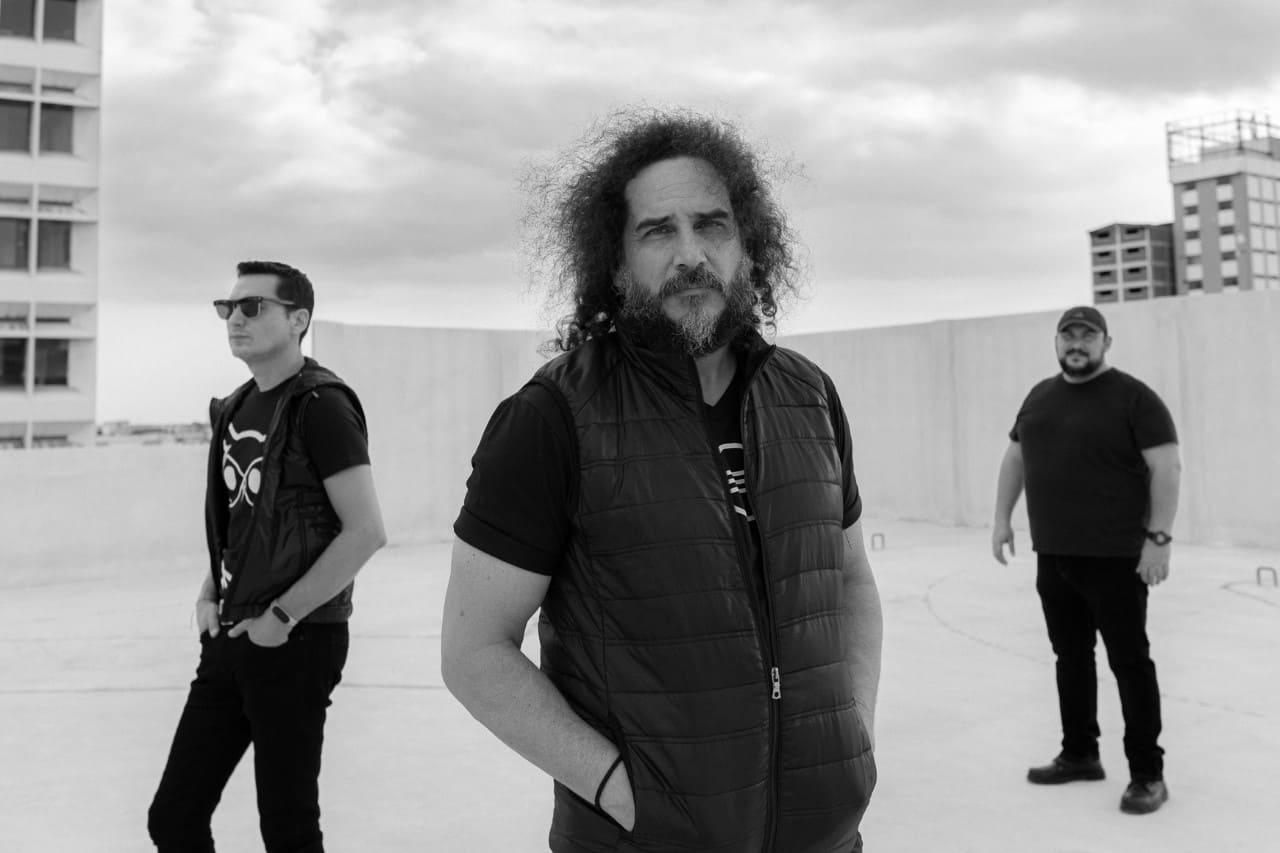 Este 23 de octubre, la banda guayaquileña Dynamo rendirá tributo a Soda Stereo