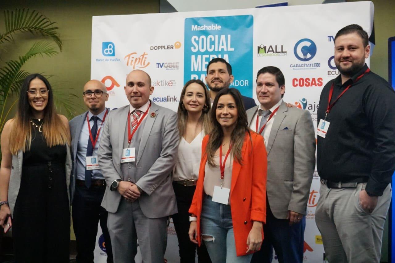 Social Media Day Ecuador