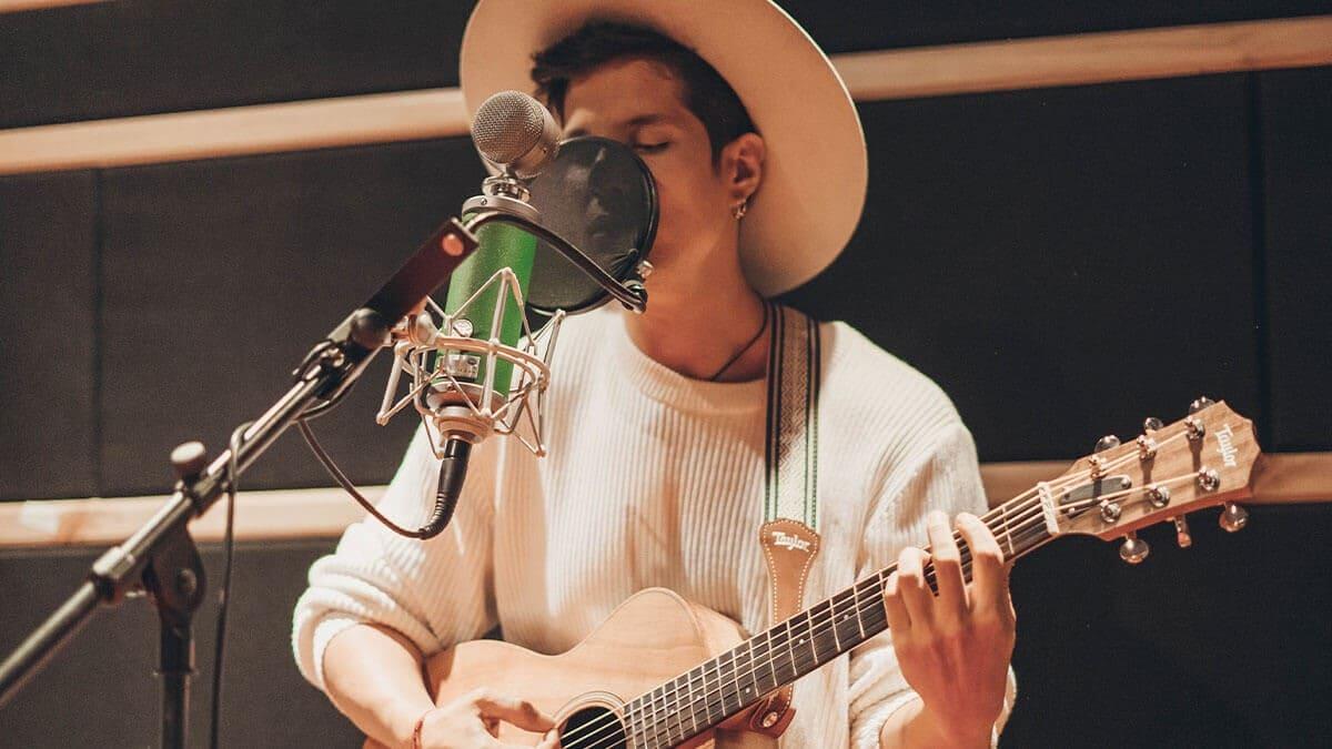 """""""Ansiedad"""" el nuevo sencillo de Juandy en honor a la tranquilidad y salud mental"""
